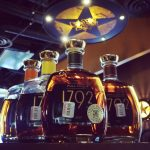 WWC: 1792 Whiskey Tasting