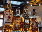 2021 June Whiskey Tasting