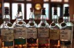 2021 July Whiskey Tasting